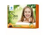 Гель для душа «Апельсин в шоколаде», малый набор