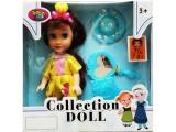 """Кукла """"Collection Doll. Софья"""", набор аксессуаров"""