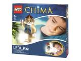 Фонарик-ночник Lego Chima - Laval