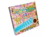 """Карты для покера """"Fournier WPT Gold"""" 100% пластик, Испания синие"""