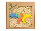 """Развивающая игрушка """"Тираннозавр Рекс"""""""
