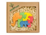 "Развивающая игрушка ""Два слона"""