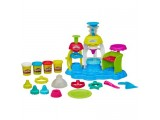 "Набор пластилина Play-Doh ""Фабрика пирожныхк"""