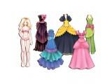 """Кукла """"Алиса"""" с бальными платьями"""