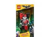 Налобный фонарик LEGO Batman Movie - Harley Quinn (Харли Квин)