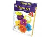 """Набор для творчества """"Искустсство из цветов"""""""