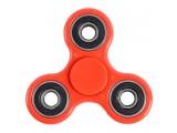 """Спиннер для рук """"Fidget Spinner"""", металлический подшипник, цвет красный"""