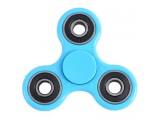 """Спиннер для рук """"Fidget Spinner"""", металлический подшипник, цвет синий"""