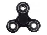 """Спиннер для рук """"Fidget Spinner"""", металлический подшипник, цвет черный"""