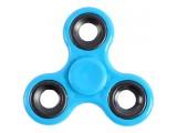 """Спиннер для рук """"Gyro Spinner"""", маленький подшипник, цвет синий"""