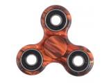 """Спиннер для рук """"Fidget Spinner"""", металлический подшипник, цвет красный камуфляж"""