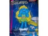 """Игрушка-фигурка Smurfs """"Смурфетта в черном платье"""", 12 см"""