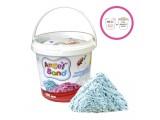 """Песок для творчества """"Angel Sand"""", 500 мл, цвет голубой"""