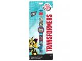 """Часы наручные электронные """"Transformers"""""""