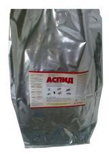 АСПИД-концентрат инсектоакарицидный препарат, 1 кг.
