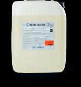 Кено Сид 500 (Keno CID 500) пенное дезинфицирующее средство канистра 20 литров