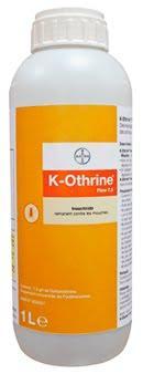 К-Отрин СК50 1 л. инсектицидное средство для уничтожения синантропных тараканов, муравьев, клопов, блох, мух и комаров.