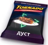 Торнадо дуст 100 гр. универсальное средство для уничтожения насекомых.