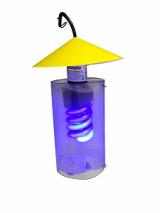 Система Glue Trap 500 от комаров