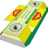 ARGUS Клеевая ловушка для тараканов «Домик» (1 шт)