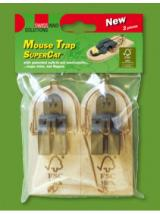 Mr.Mouse клеевая ловушка от крыс 2 пластины.