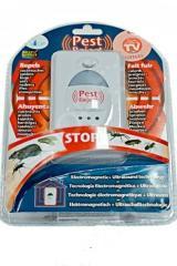 Pest Reject Универсальный отпугиватель грызунов и насекомых.
