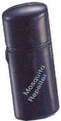 Отпугиватель комаров персональный ЭкоСнайпер DX-600.