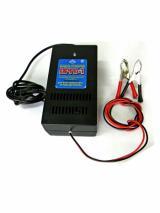 Импульсное автоматическое зарядное устройство Арго-1.