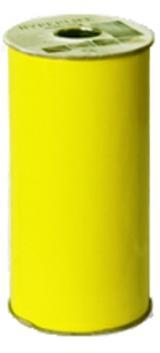 Ловушка клеевая желтая для белокрылки, лента в рулоне 30 см x 100 м