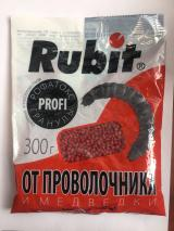 Средство от проволочника и медведки Рубит Рофатокс, гранулы, 300 г.