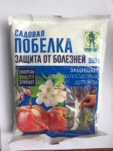Садовая побелка защита от болезней, 500 гр.