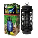 Лампа-ловушка для уничтожения летающих насекомых на батарейках Help