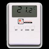 Беспроводной датчик температуры TD01