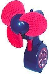 Вентилятор с пульверизатором