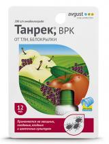 Танрек-средство от тли на плодовых, ягодных, овощных и цветочных культурах, 12 мл.