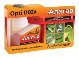 «Алатар» Opti DOZA — универсальный препарат для защиты большинства садово-огородных культур от вредителей, 50 мл.