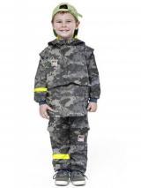 Детский противоэнцефалитный костюм БиоСтоп, 3-6 лет