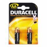 Батарейки Дюрасел 6 АА