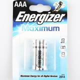 Батарейки Энерджайзер 3 ААА