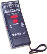 Детектор металла, токоведущих проводов и дерева «3 в 1» TS-72.