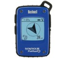Навигатор Bushnell BACKTRACK FISHTRACK, BLUE туристический