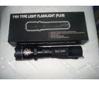 фонарь 1101 type light flashlight (plus).