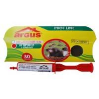 ARGUS GARDEN Гель от кротов и грызунов 30 гр