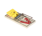 Мышеловка VICTOR® EASY SET® MOUSE TRAP - 4ШТ.